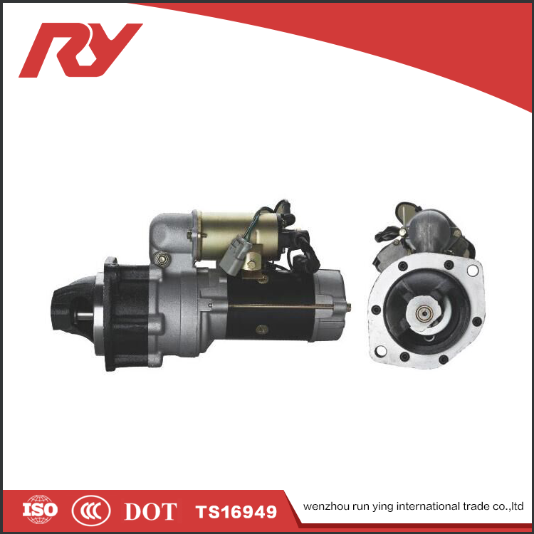 RUNYING Cheapest Products Online S6D95 PC200-5 Starter Motor Auto Parts
