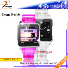 Bluetooth waterproof tv cell phone watch phone