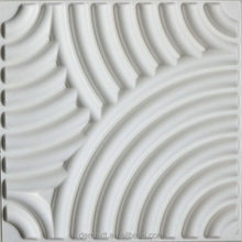 Construction Material 3d Board Textured Wall Board