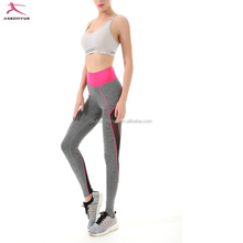 High Quality Fitness 2017 Sports Wear Type Girls Sexy Women Sports Wear For Yoga And Running