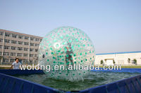 hot sell Cheap inflatable water walking ball, water running ball on sale !!!