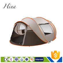 glamping luxury tent winter cold weather tent huge camping tent