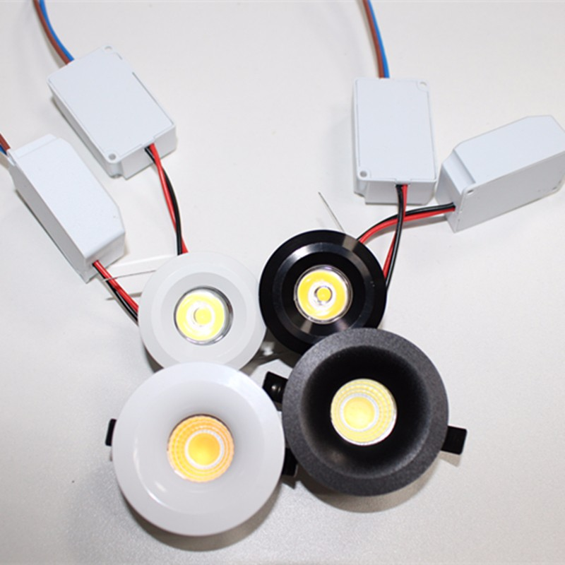 Top rated high brightness 2700k mini led <strong>downlight</strong> 3 w