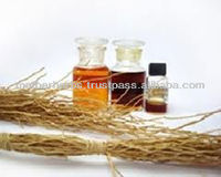 100% Natural Vetiver Root For Aromatherapy / Massage / Spa.