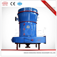 Professional Raymond Mill Dry Stone Raymond Grinding Machine High Efficiency Raymond Powder Making Equipment