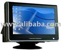 2010 100% Original Black Pure Flat 17 Inch CRT Monitors