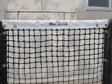 Wholesale MINI durable PE tennis net,portable tennis net