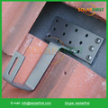 Tile roof solar bracket roof home solar system for house