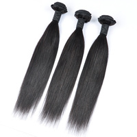 Wholesale Good Feedback High Quality Cheap Human Raw Indian Hair Directly From India