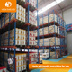 Factory Heavy Duty Steel Supermarket Warehouse Storage Rack