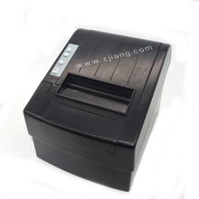 Wifi receipt pos mobile printer 80mm cutter voucher printer with qr code printing