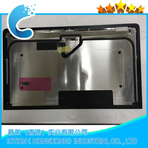 Original Brand New A1418 LCD Screen with Front Glass for Imac 21.5 inch MF883 MD093 MD094 ME086 ME086