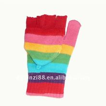 touch glove, iglove touch screen jacquard glove,winter magic gloves