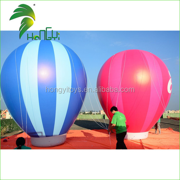 hot air balloon inflatable (5)