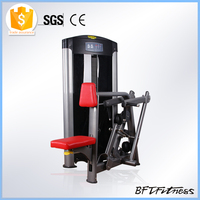 BFT-3005 Used life fitness sit up exercise equipment seated row gym machine,seated rowing machine