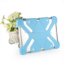 "Shockproof Case for Tablet 7"" Simple Brief Silicone Tablet Case Universal Silicone Case for Tablet 7""-8"""