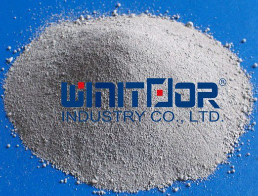 Densified microsilica use for cement for Damman and Jeddah market