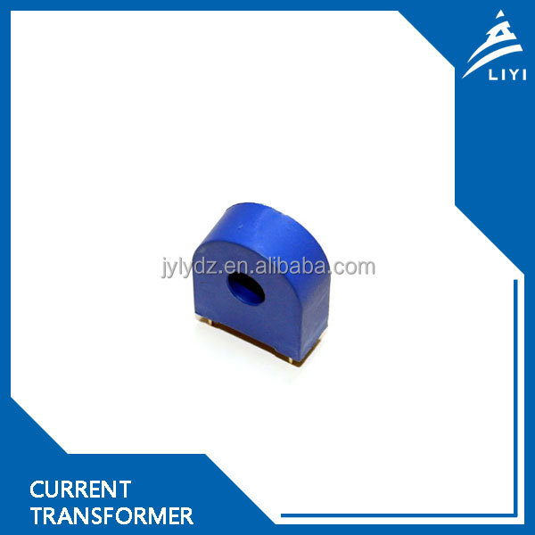 precise micro current transformer from Chinese Factory