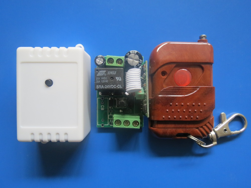 factory price wireless remote control relay switch,the best digital control power switch