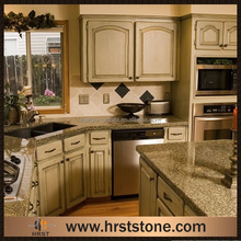 folding Golden Beaches crystal granite Countertops