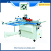 Table Saw and Milling MJX6115 Woodworking Combination Machine