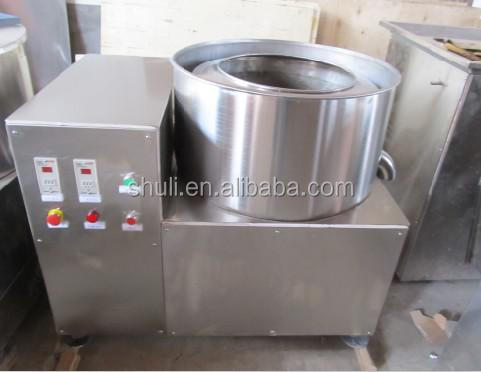 potato chips machine/fried potato chips making machine/french fries machine