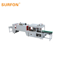 Automatic Heat Bottle Sleeve Shrink Wrapping Machine