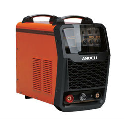 Portable CO2 Gas Protect Inverter Welder MIG-250 Welding Machine (Super MIG Series)