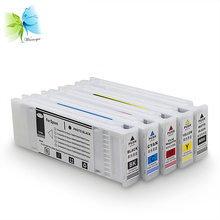 for epson T 3000 3200 5200 5270 T series 700ml compatible ink cartridge, compatible ink cartridge