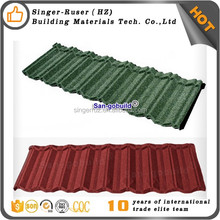 134*42cm Size High Quality Claudio Vogel Roof Tiles