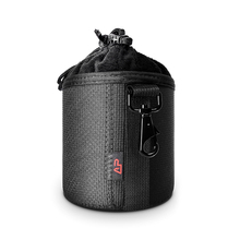 Water resistance Small Neoprene Protective DSLR Camera Lens Pouch Bag Case for Sony Nikon canon eos 750
