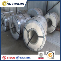 China supplier top quality 316 Cold Rolled Stainless Steel Coil Manufacture