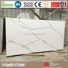 Powerstone China Artificial Waterfall Quartz Stone