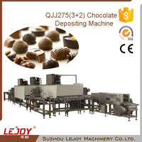 High Quality Hot Industrial Chocolate Candy Moulding Machine