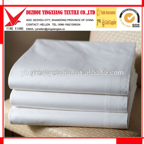 Best quality selling cheap price cotton sheeting fabric
