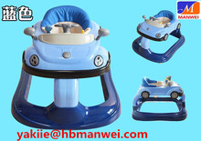 2016 new design High quality inflatable baby walker for baby Factory directly sell softtextile new model