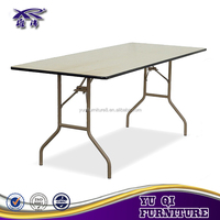 Cheap and Profession long narrow meeting table