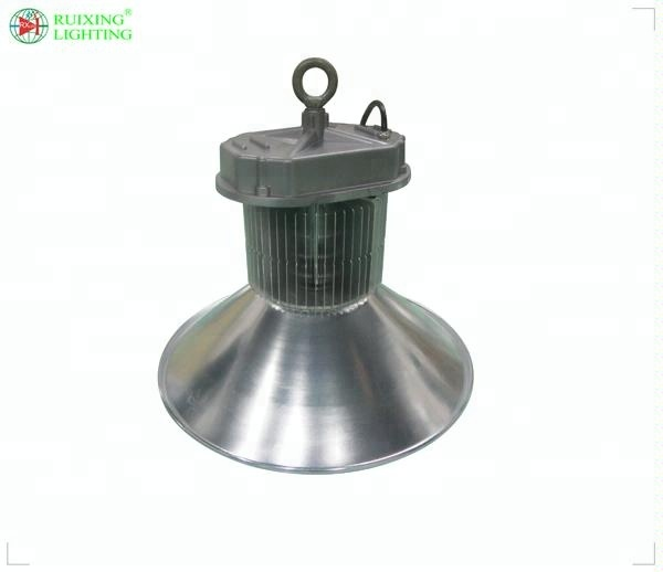 Free sample high lumen IP65 100w 200w 150w industrial led high bay light
