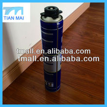 waterproof sealant for bathroom/PU foam sealant