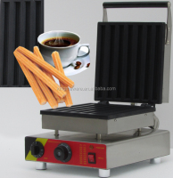 professional High Output churros machine , Spanish churros baking machine
