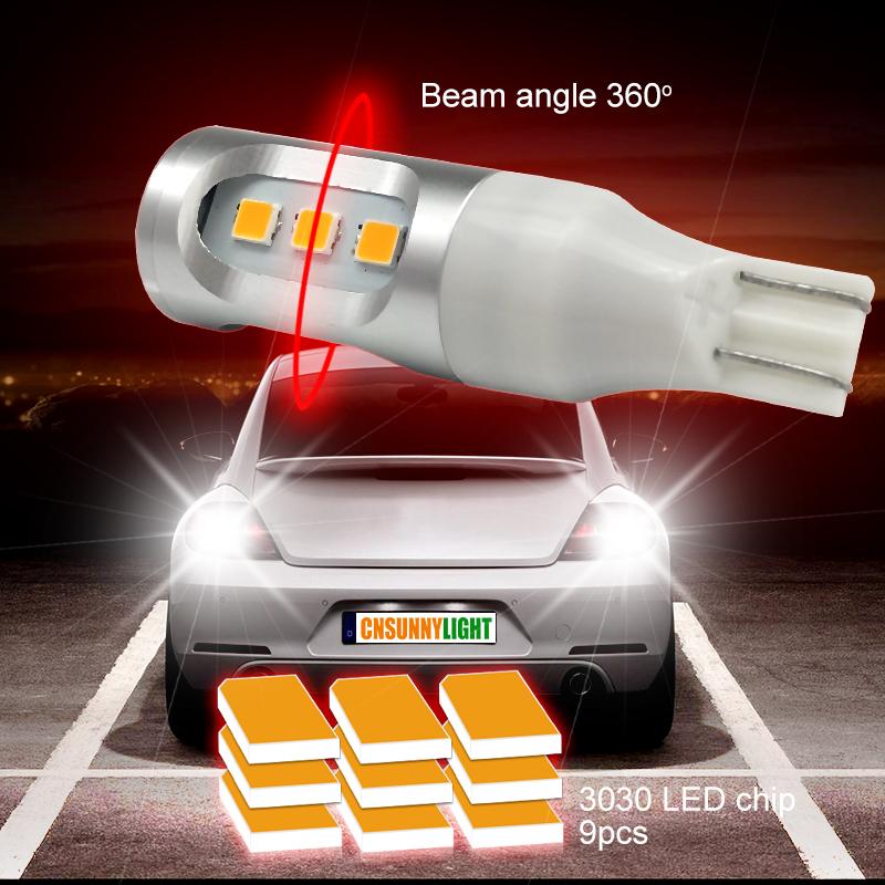 T15 LED REVERSE LIGHT FOR VW