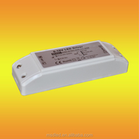 high pf 3.33A 24vdc 80W 0~100% dimming triac constant voltage led driver adjustable led lighting power supply