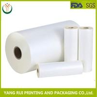 alibaba China transparency and moisture proof feature jumbo roll stretch film