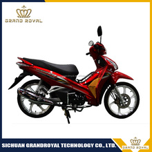 NEW WAVE-I 125 Newest hot selling four strokes cheap chinese motorcycles