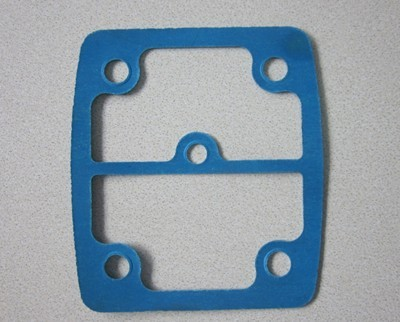 China hot sale non asbestos seal gasket paronite gasket