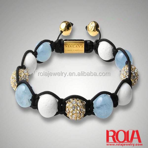 Shamballa bracelet 2015