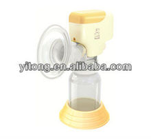 High quality Electric mom breast massage milk pump