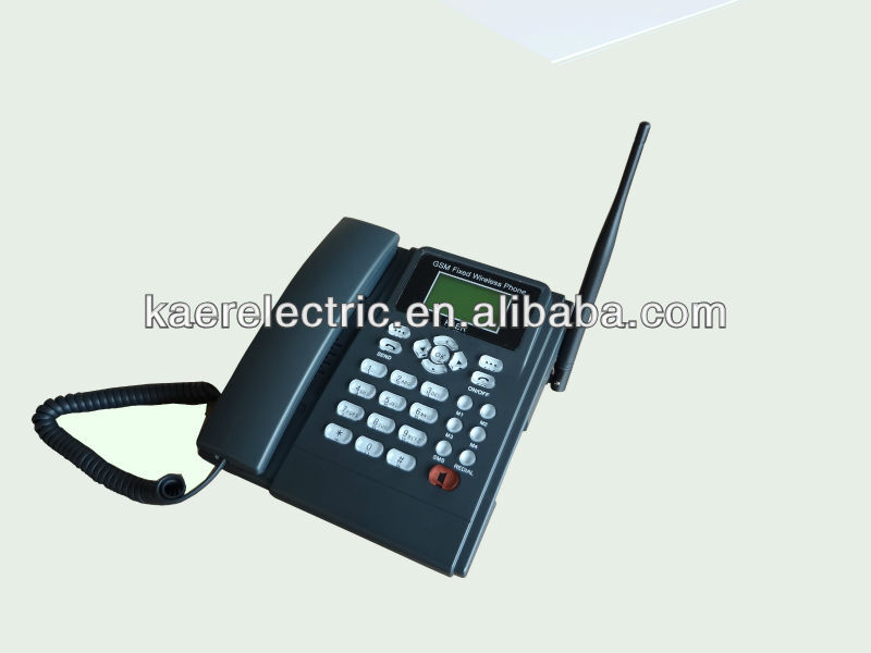 SIM card land phone KT1000(130)