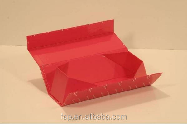 Cheap eco-friendly new design paper box for hair extension