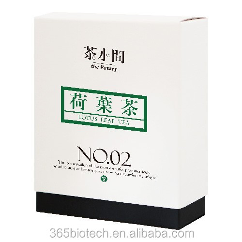 Hot new products for 2015 highly concentrated slimming tea